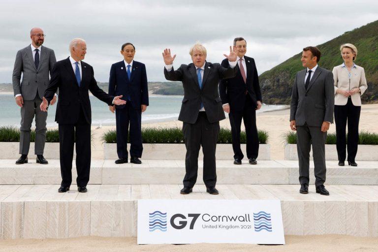 VACCINI ANTI COVID-19. DAL G7 MIOPIA E ORIZZONTI LIMITATI ...