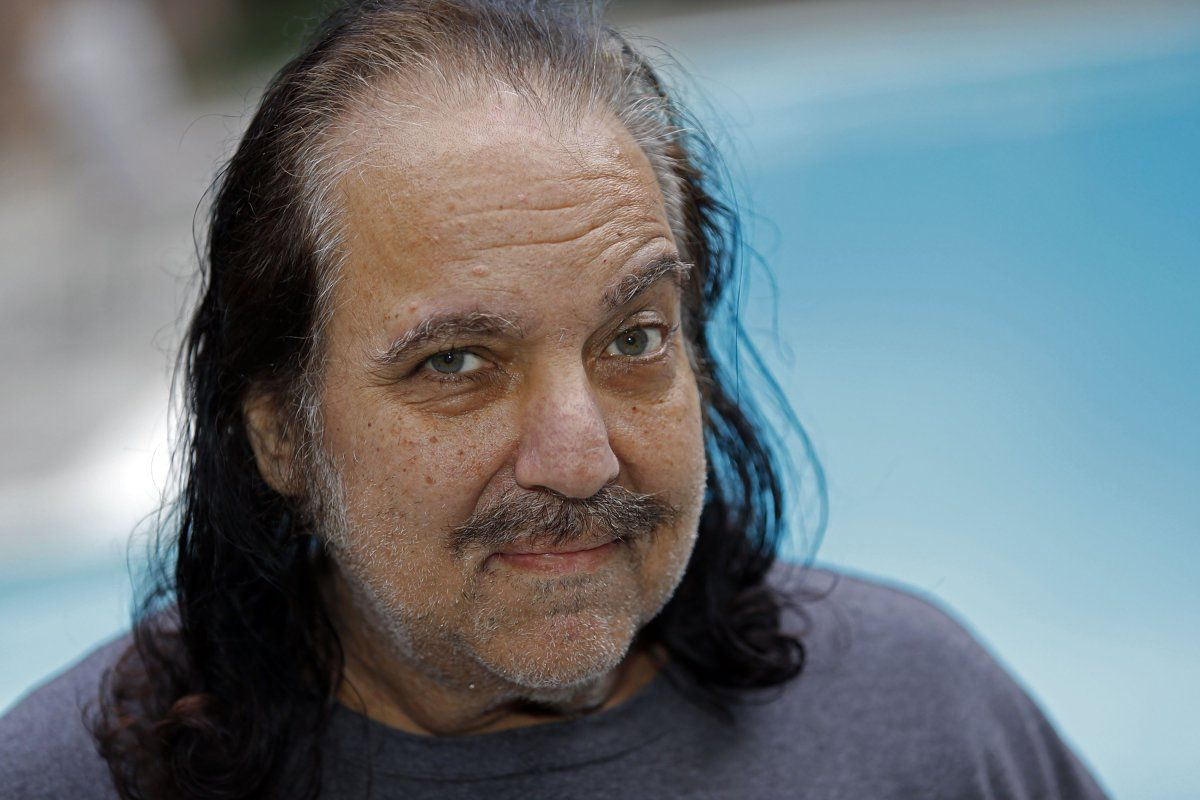 Ron Jeremy charged with four counts of sexual assault in Los Angeles…