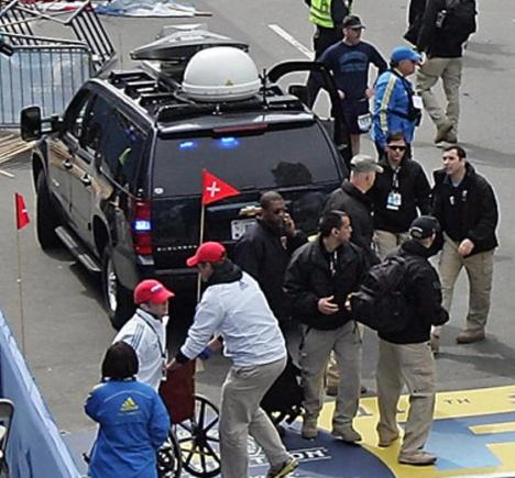 Boston Marathon Bombing Conspiracy: Craft International ...