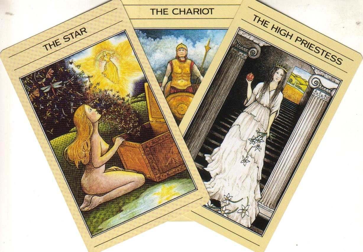 Tarot, learn how to read tarot cards - Holistic Training Courses | Holistic Training Courses
