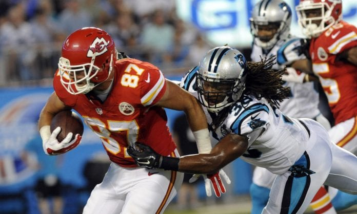 Kansas City Chiefs vs. Carolina Panthers - Week 10 Picks And ...