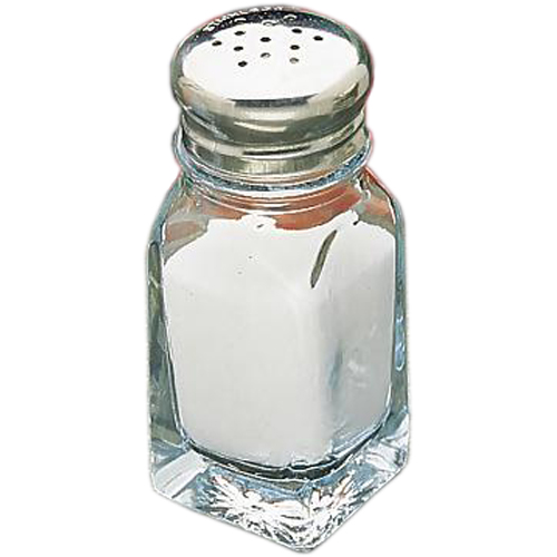 ... Food Storage > Spice Containers > Restaurant Salt and Pepper Shaker