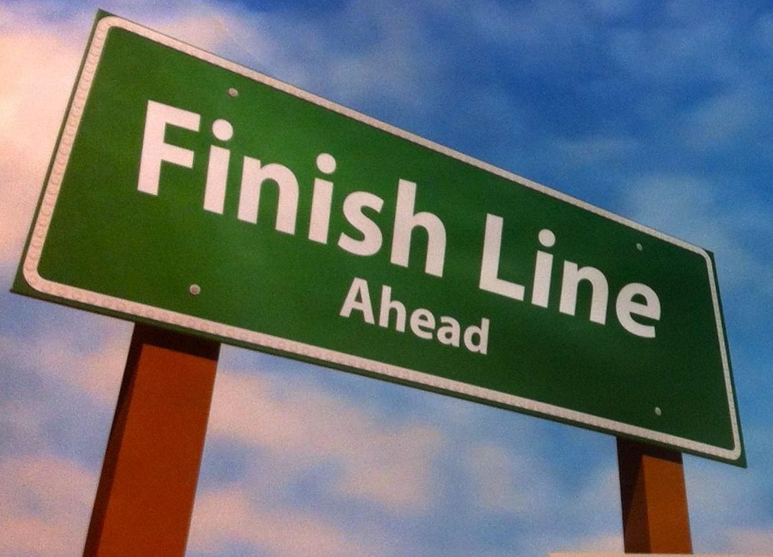 finish-line | OU News Bureau