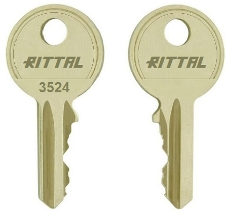 2532 key