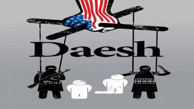 Des vidéos de Daech... Made in USA ! Un exemple de la ...