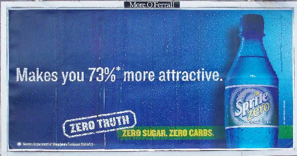 Truthful advertising