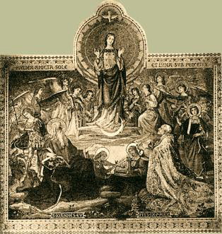 Dies Irae: The Immaculate Conception and the enemies of the Catholic ...