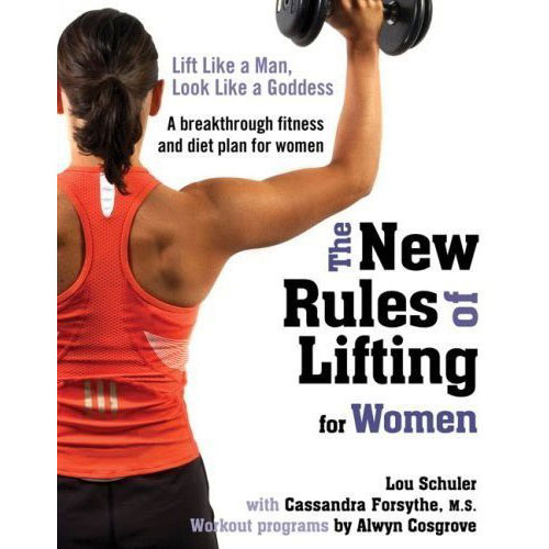 The New Rules - For Women | Precision Nutrition