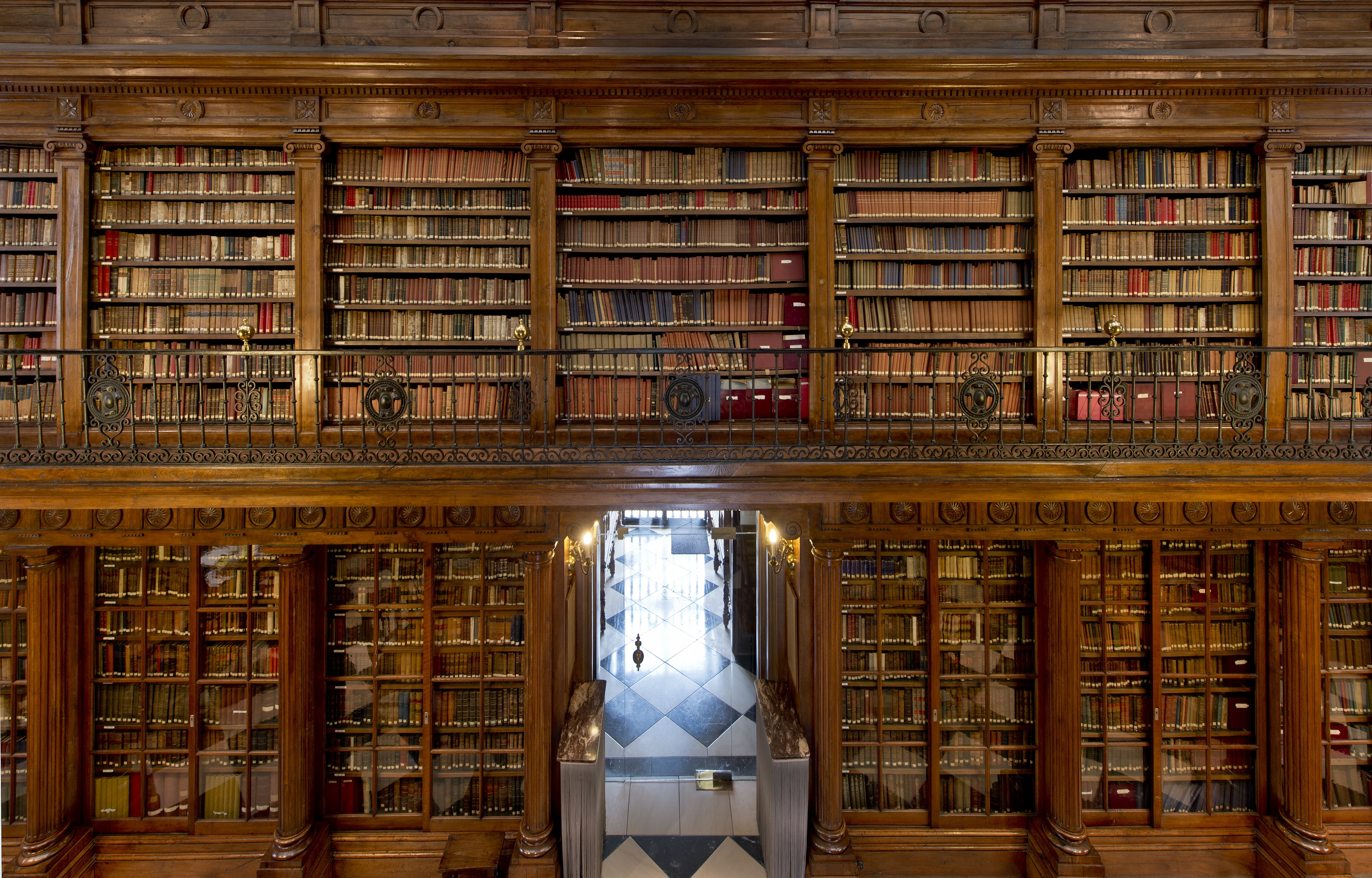 Are University Libraries a Thing of the Past?