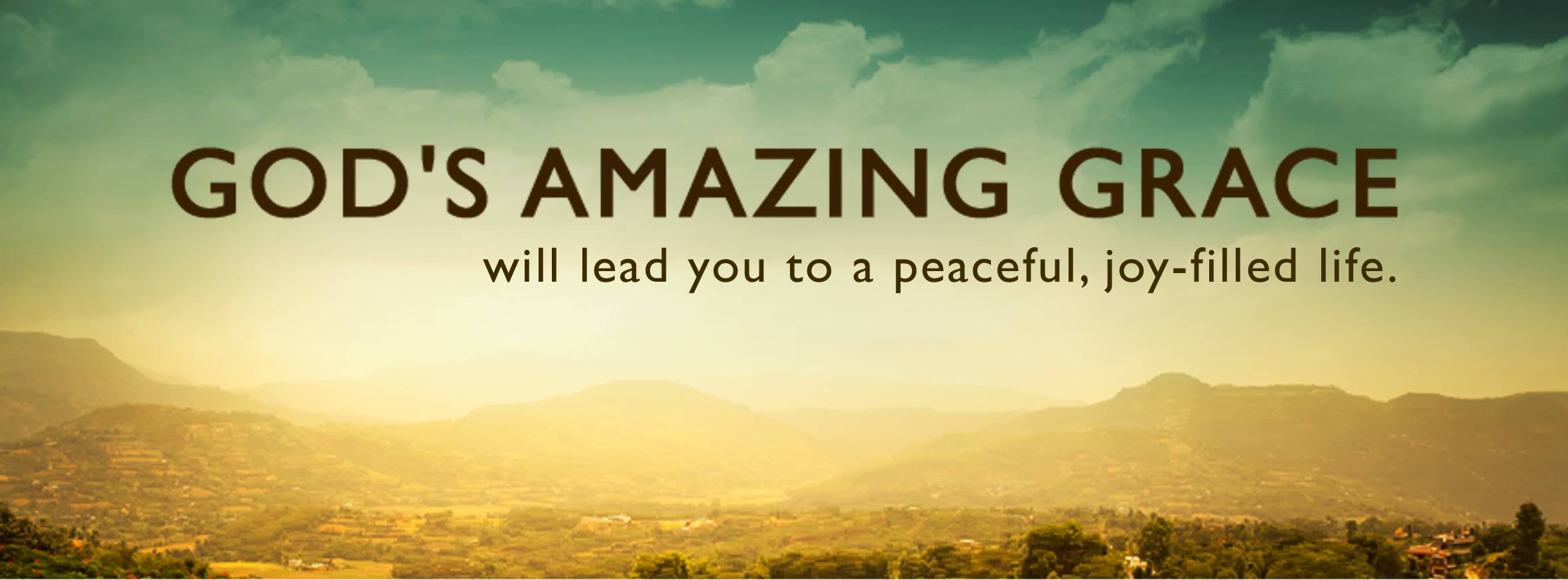 Quotes about Amazing grace (74 quotes)