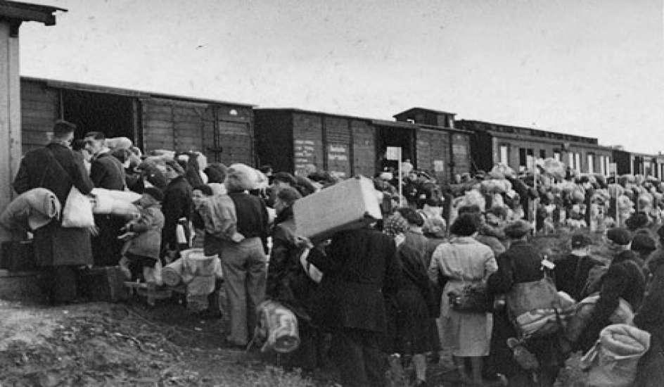 El tren fantasma de los Nazis - RadioHouse