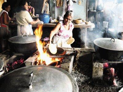 Un suculento paseo por la tradición culinaria de la ...