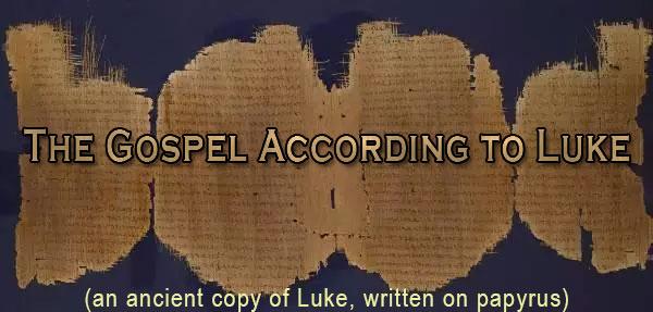 Luke Chapter 5 - Refreshing Hope: Online Church