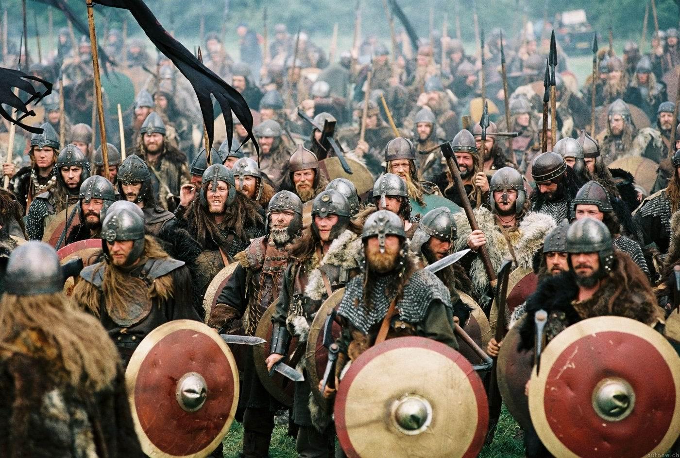 Wrath of the Awakened Saxon