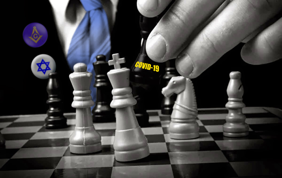 The Global Checkmate - Renegade Tribune