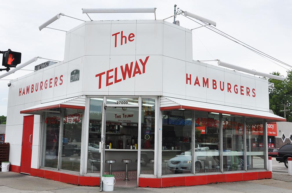 Michigan Burger Joints   RoadsideArchitecture.com