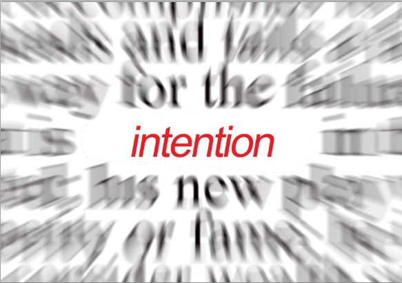 A 10-minute exercise to set powerful intentions – Learning ...