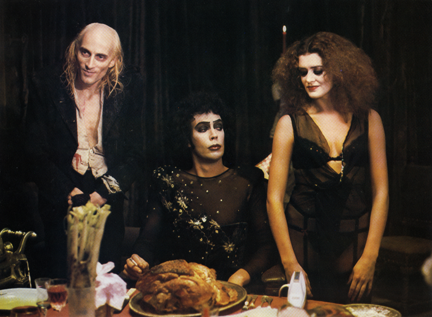 RockyMusic - Rocky Horror Picture Show (Lobby Card #6) image