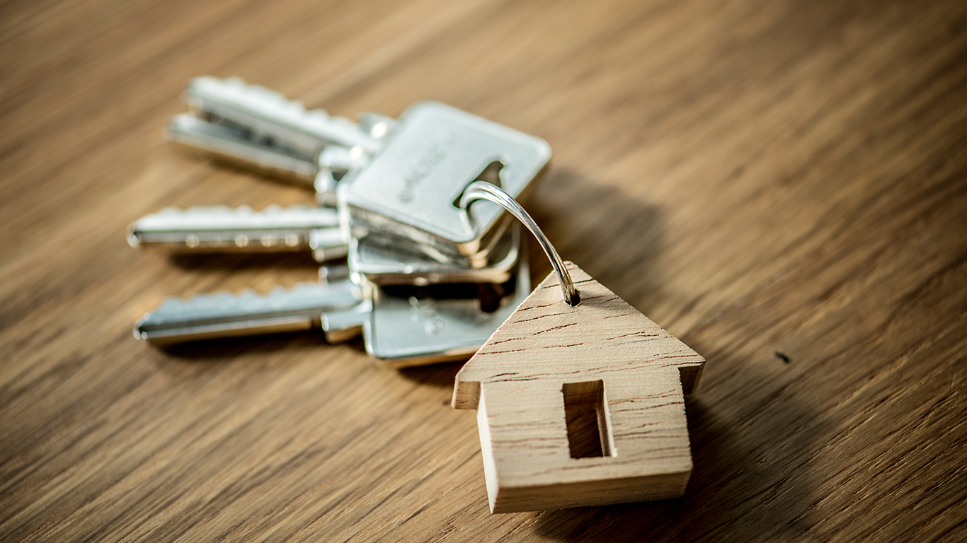 Landlords - Safe And Secure Locksmith