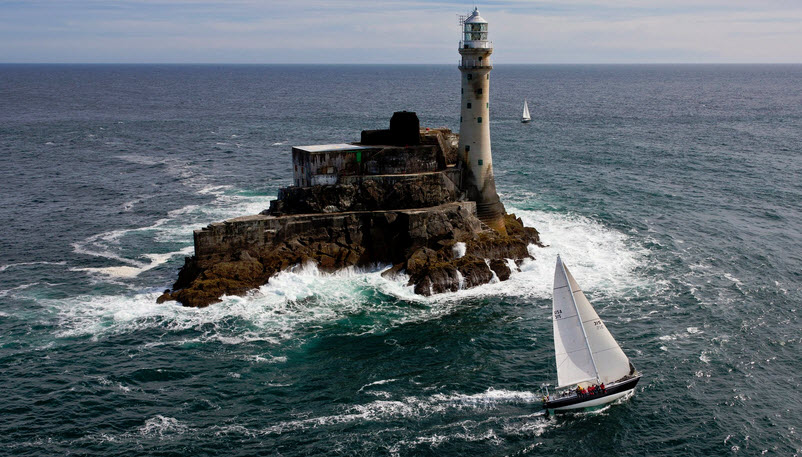 Record Breaking Interest in Rolex Fastnet Race ...