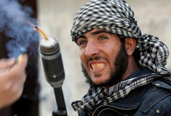Salafist Crimes in Syria Against Islam Escalate as Sunnis Join Shia in ...