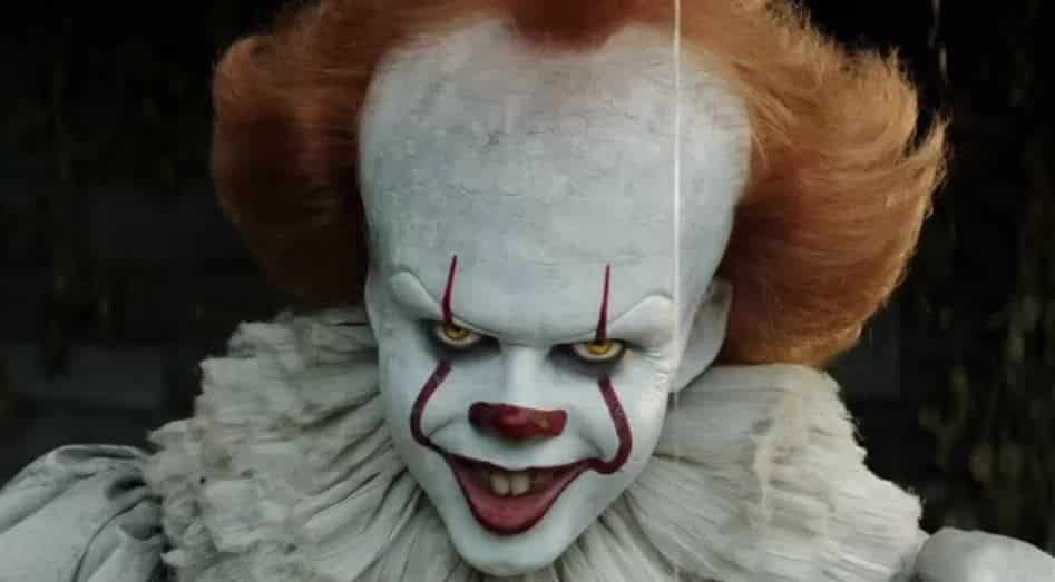 New IT Movie Footage Reveals Best Preview of Bill ...