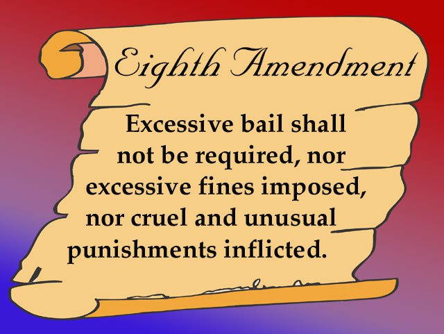 Eighth Amendment: Banning Cruel and Unusual Punishment - David J. Shestokas