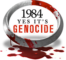 """#India - 1984 Yes Its Genocide"""" petition gets 1 million ..."""