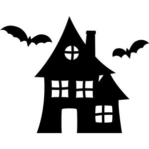 Silhouette Design Store - View Design #32611: halloween ...