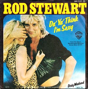 Rod Stewart - Songs and Albums at simplyeighties.com