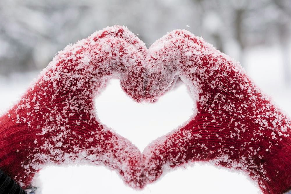 Happy Valentine's Day. More Snow in the Forecast! - Ski Southeast