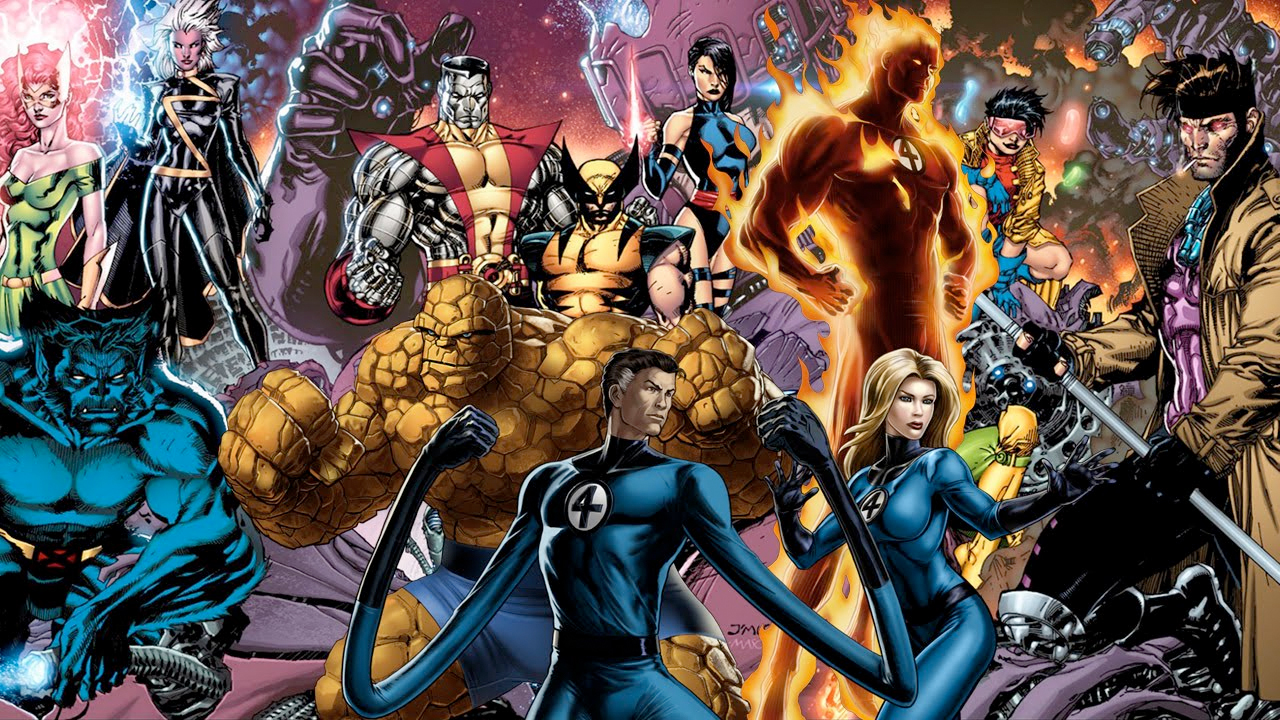 When Can Fans Expect to See Fox Marvel Characters in the MCU?