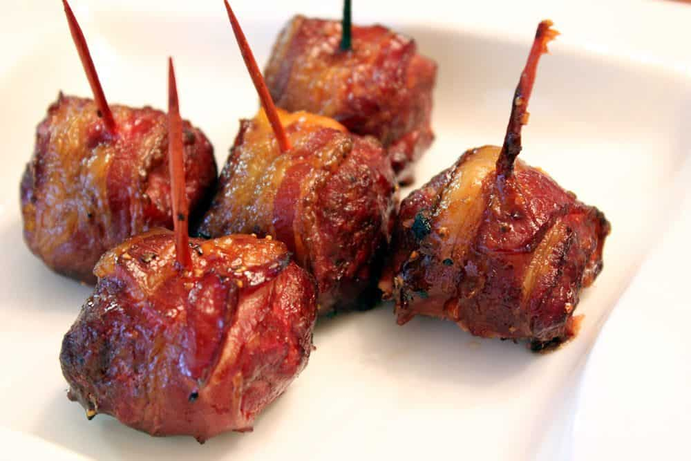 Smoked Appetizers and Party Foods - Smoking Meat Newsletter