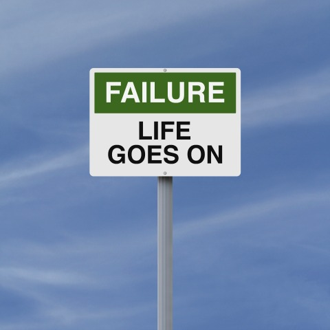 Failure: Why Taking Risks and Failing Is the Path to ...