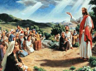Jesus' Sermon on the Plain: 7 Minutes to Heaven! - Soul ...