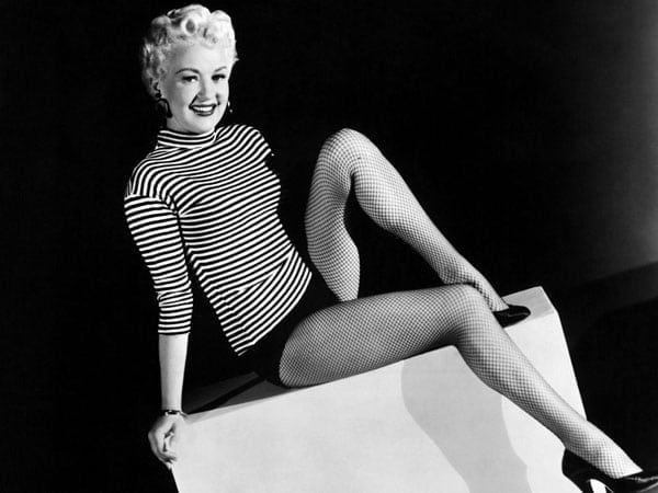 Hollywood's Most Insured Legs - And Tips to Keep Great ...