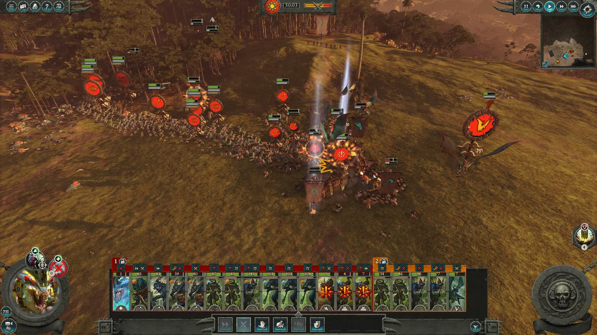 Total War: Warhammer 2 Reviews and Ratings - TechSpot