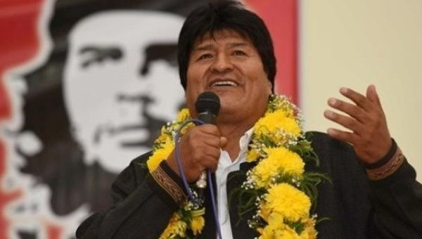 Bolivia's former President Evo Morales will be accused of sedition in an arrest warrant authorities are preparing to issue against him within days…