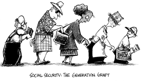 Social Security Joke | Social Security Jokes | Social Security Funny ...