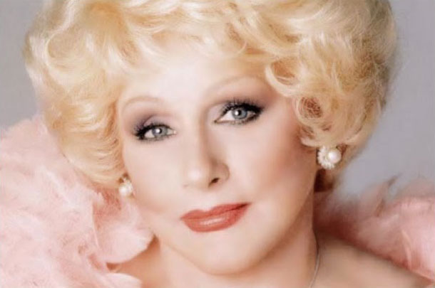 Happy Birthday, Mary Kay Ash