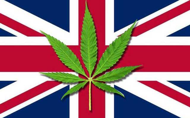 UK: Parliament to Debate Marijuana Legalization ...