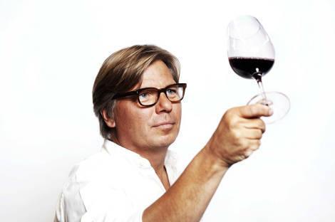 Sisseck trialing natural wine at Pingus