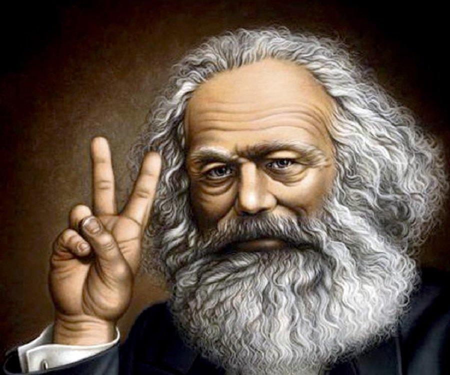 Karl Marx Biography - Childhood, Life Achievements & Timeline