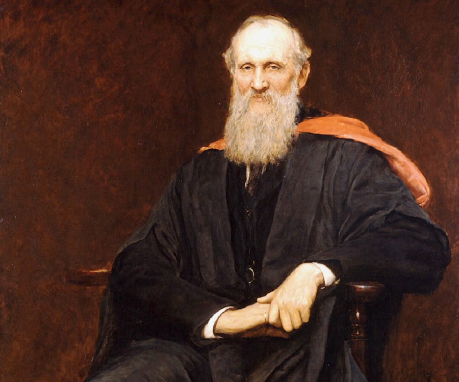 Lord Kelvin Biography - Lord Kelvin Childhood, Life and ...