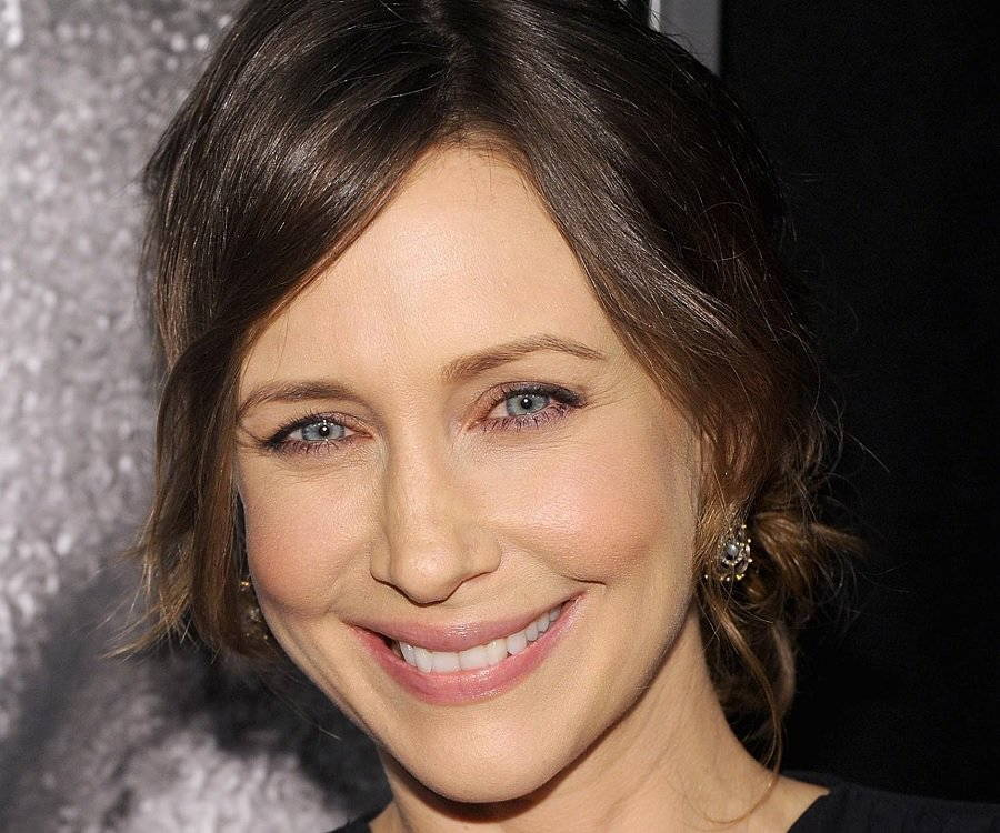 The 45-year old daughter of father (?) and mother(?) Vera Farmiga in 2018 photo. Vera Farmiga earned a  million dollar salary - leaving the net worth at  million in 2018