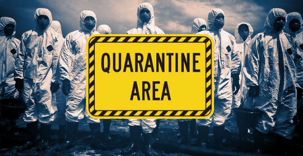 Ebola: Saving Life As We Know It, But Not You Specifically ...