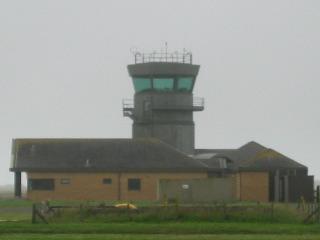 RAF Machrihanish