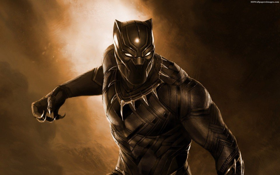 10 Directors We'd Like To See Take On Marvel's Black Panther | The Mary Sue