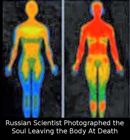 Did You Know That Russian Scientist Photographed the Soul ...