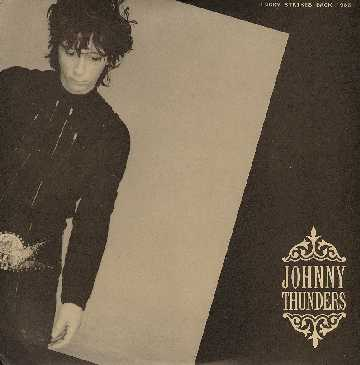 johnny thunders lucky strikes back